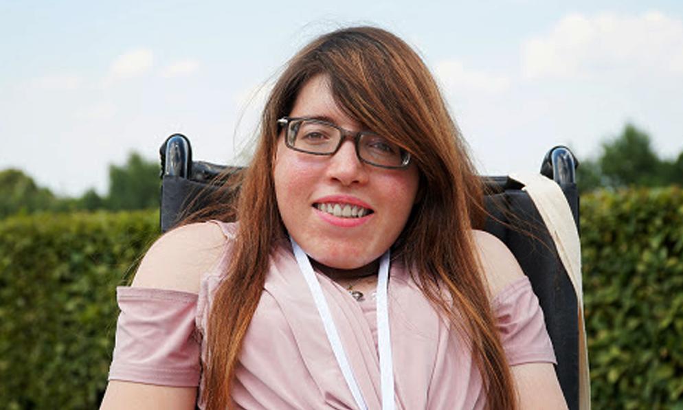 Elle a inventé la voiture pour personne handicapée à fabriquer soi-même