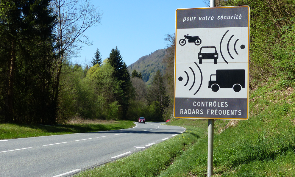 Radars, PV… le confinement va-t-il vider les caisses de l'État?