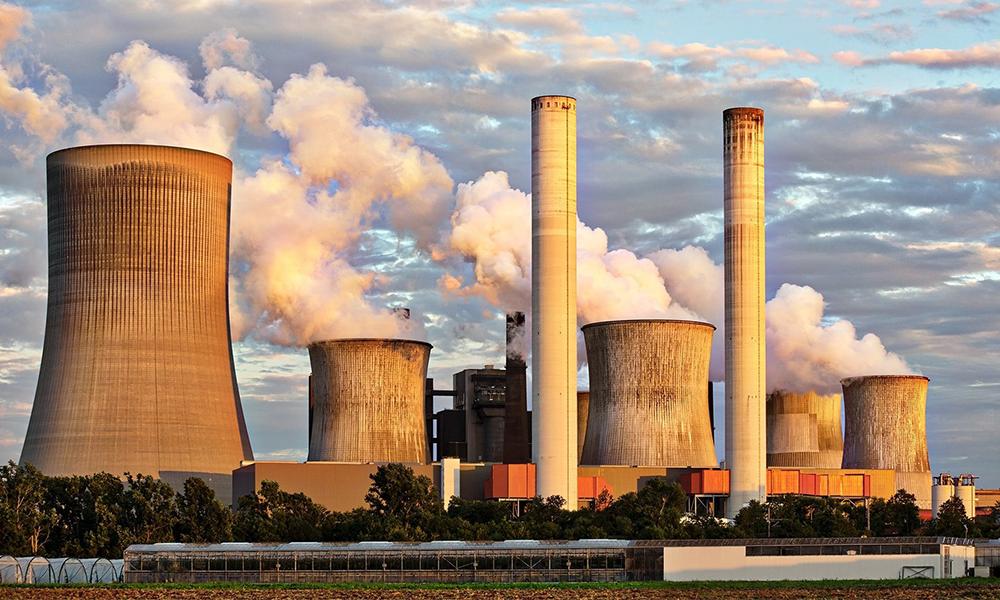 Des Californiens affirment pouvoir transformer le CO2 en carburant