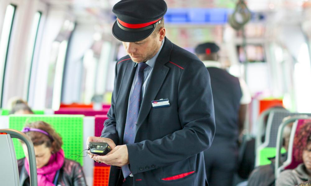 Pour éviter des contagions, la SNCF ne contrôle plus les billets dans les TGV