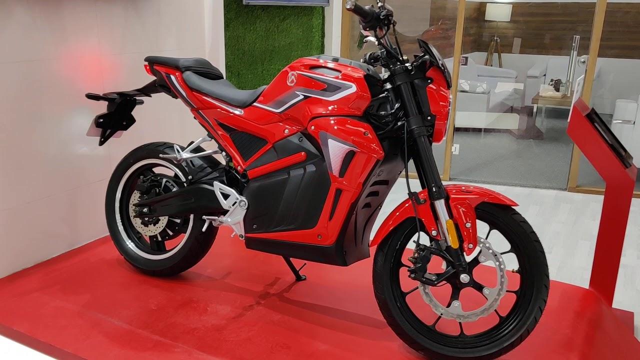 Une moto électrique à moins de 1000 € ? C'est possible