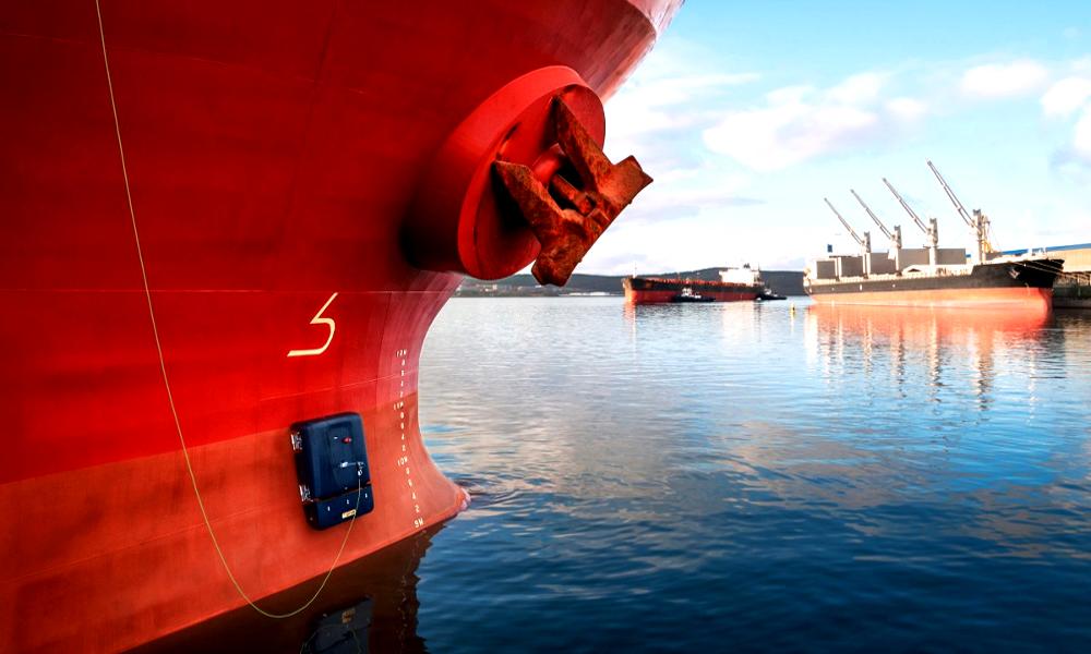 Ce robot tueur de moules aide les navires à moins polluer