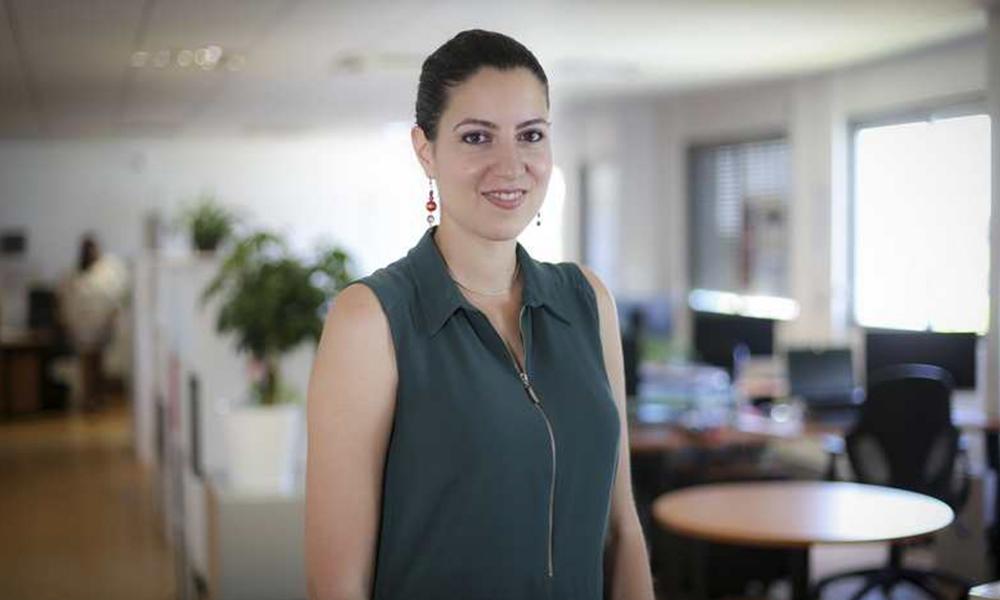 À 32 ans, elle devient l'entrepreneuse de l'année avec une batterie révolutionnaire pour les avions