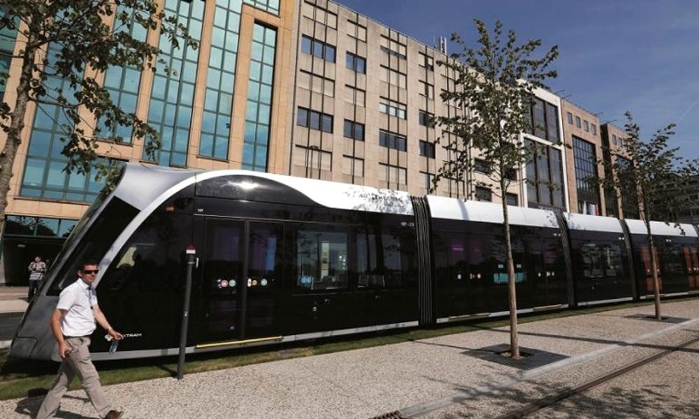 Promesse tenue : les transports publics du Luxembourg sont désormais tous gratuits