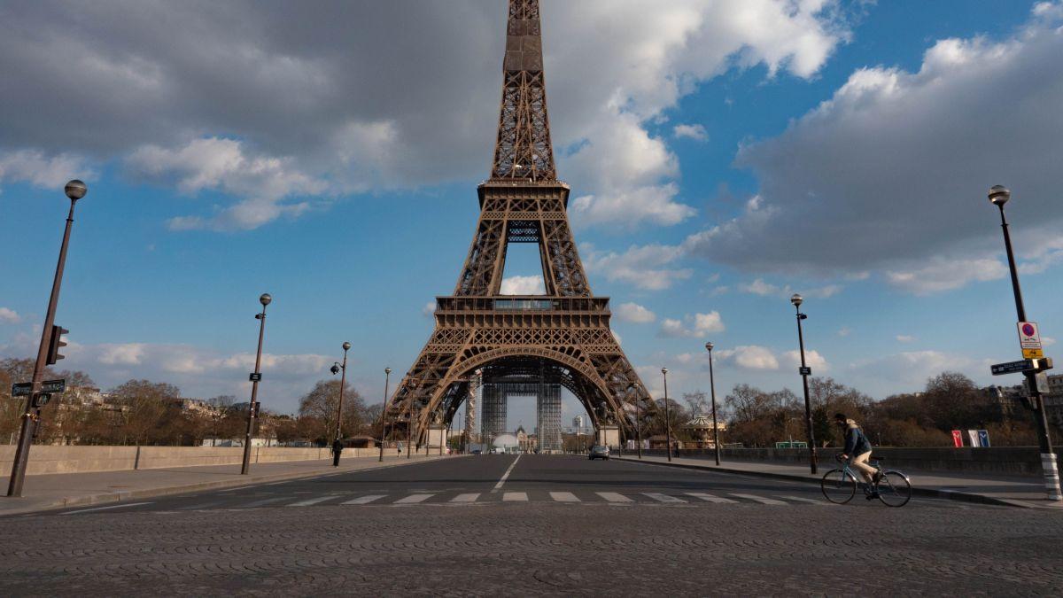 Pourquoi Paris est-elle toujours aussi polluée malgré le confinement ?