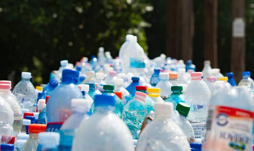 Une startup française aurait trouvé comment recycler le plastique à l'infini