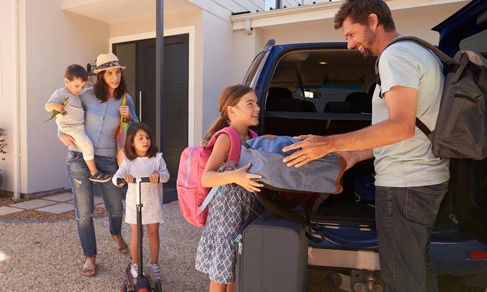 Confinement : que risquez-vous vraiment en prenant la voiture pour partir en vacances ?