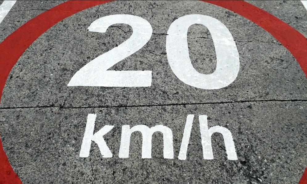 Drame pour les automobilistes : partout en France, le 20 km/h s'impose en centre-ville