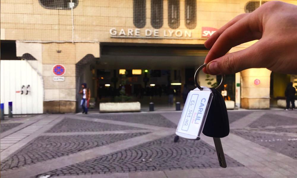 """Carlili : """"La location de voiture est l'alternative parfaite aux transports en commun"""""""