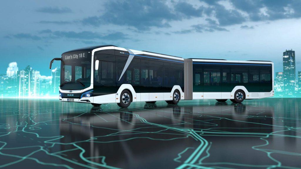 Transporter 120 personnes sans polluer, c'est possible avec ce bus