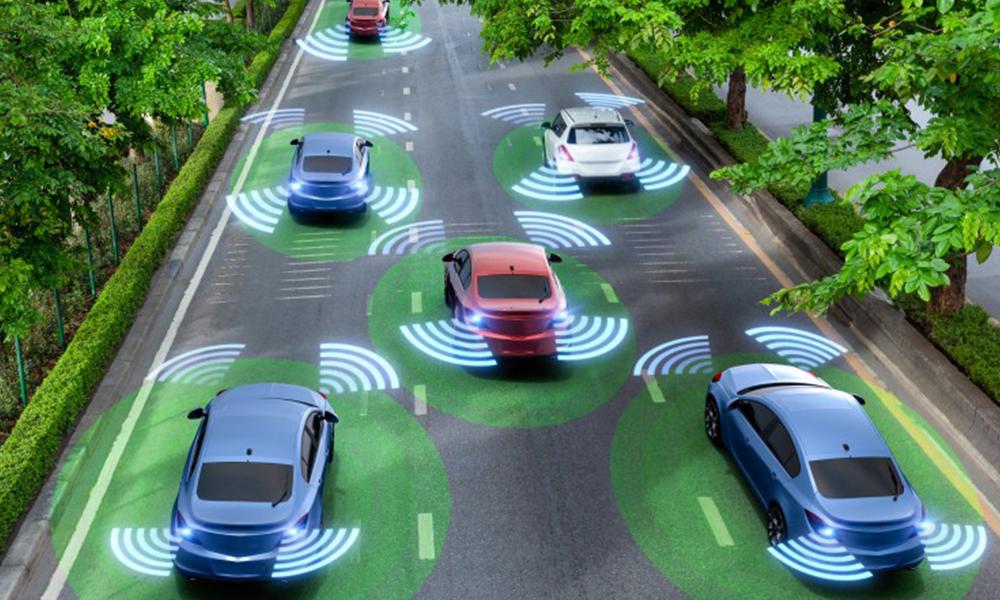 Et si demain les voitures pouvaient se recharger entre elles en roulant ?