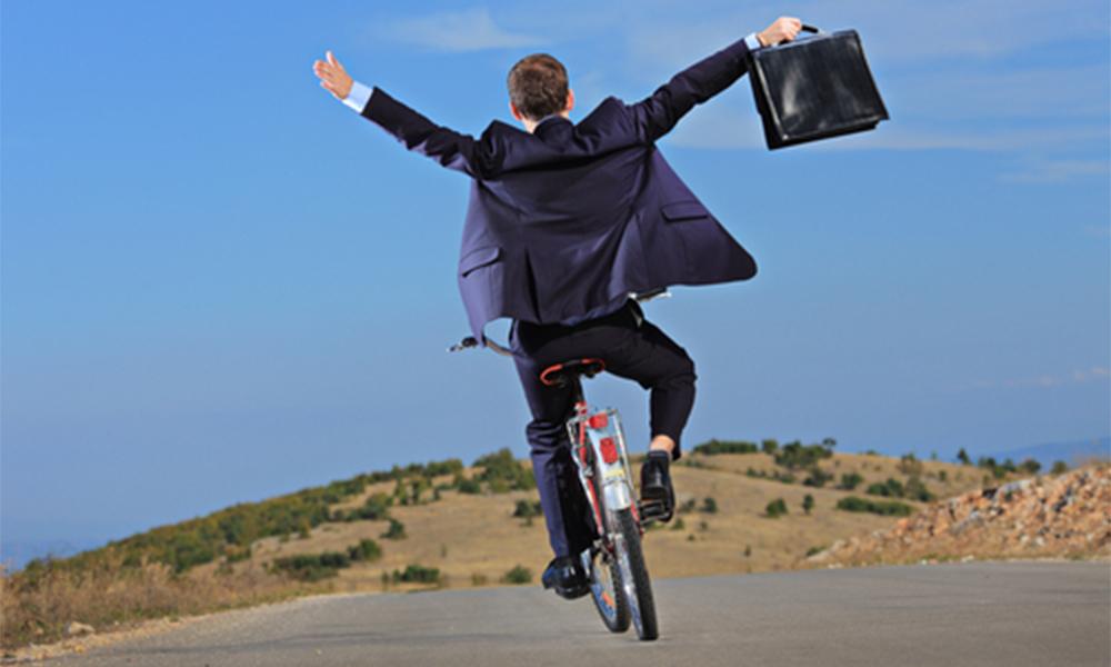 Forfait mobilités durables : l'État verse désormais jusqu'à 400 € à chaque salarié