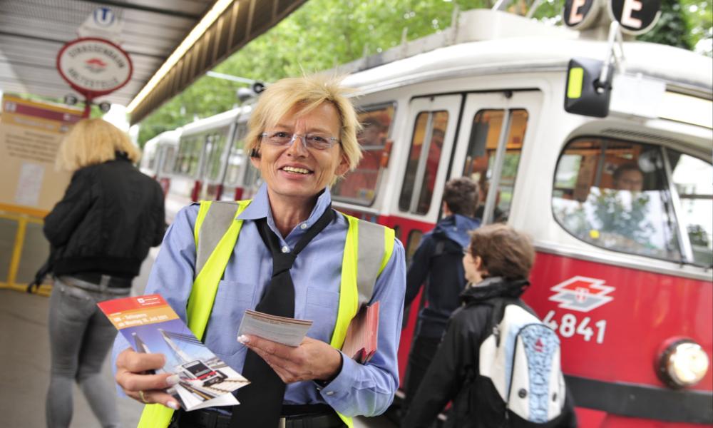 L'Autriche veut créer un ticket unique à 3 € pour circuler dans TOUT le pays
