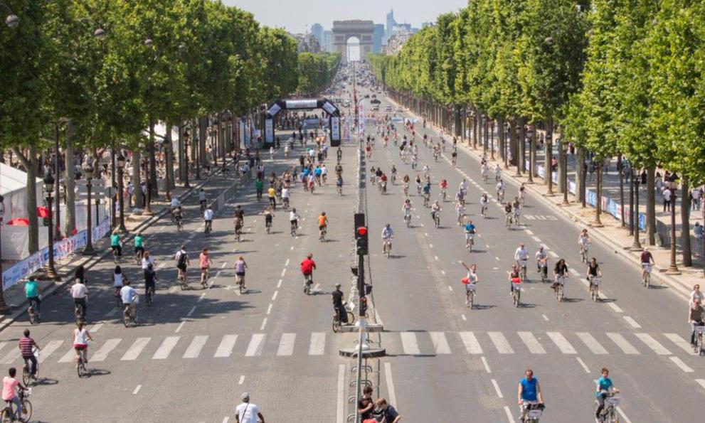 Athènes, Londres, Paris… quelles sont les villes où la voiture est interdite ?