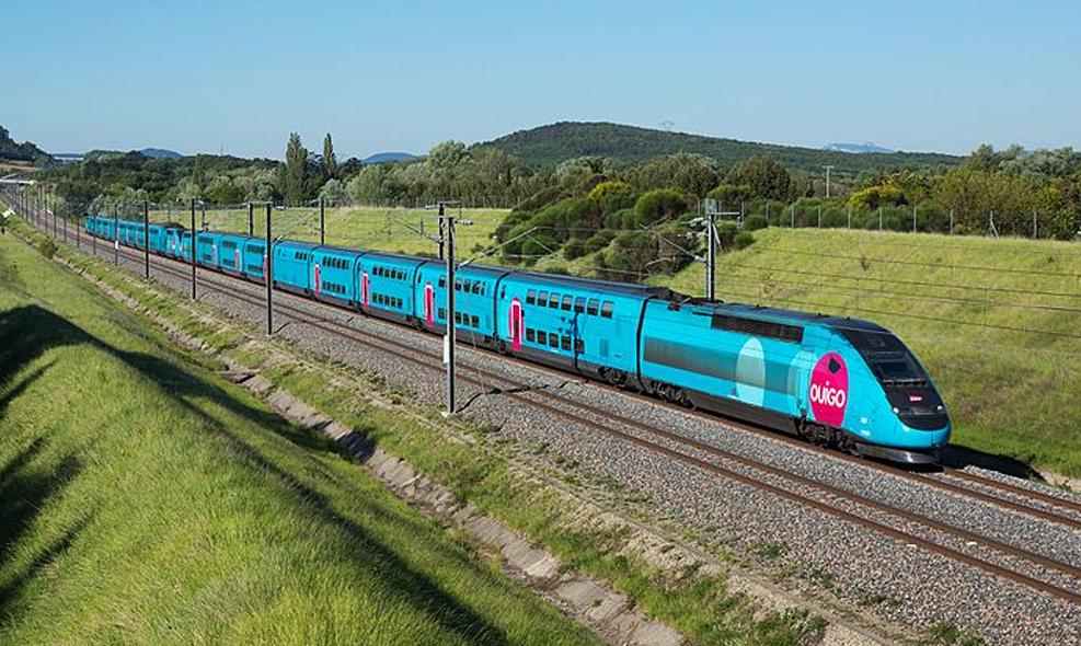 Vacances d'été : la SNCF offre 3 MILLIONS de billets à moins de 49 euros