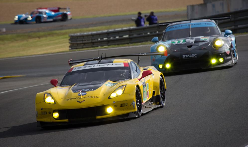 En 2020, les 24 heures du Mans auront bien lieu… mais dans un jeu vidéo