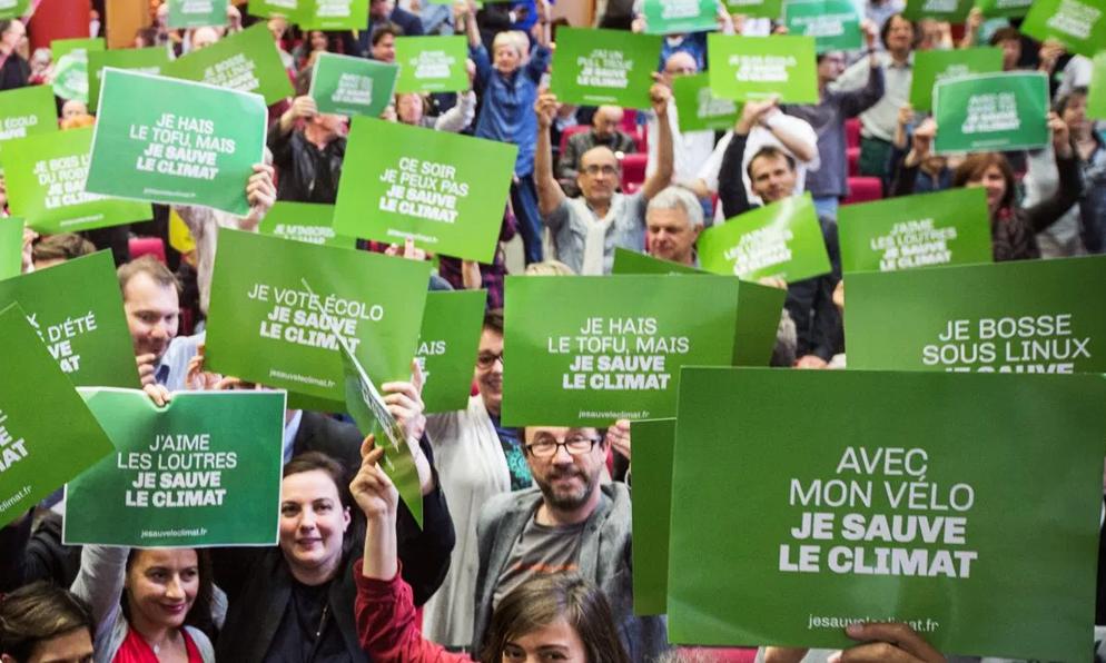 Le succès des Verts aux municipales va-t-il booster la mobilité durable ?
