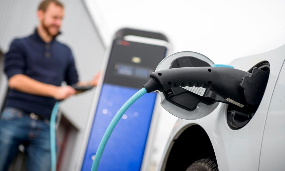 Charge My EV : un pass pour accéder à 150 000 bornes de recharge partout en Europe