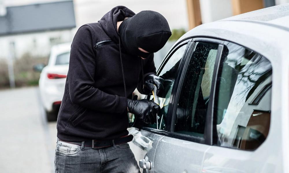 En France, une voiture est volée toutes les 4 minutes