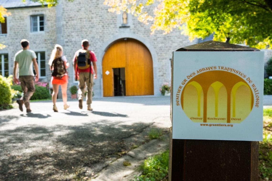 Meilleure randonnée de l'été : un pèlerinage entre les abbayes de bières belges