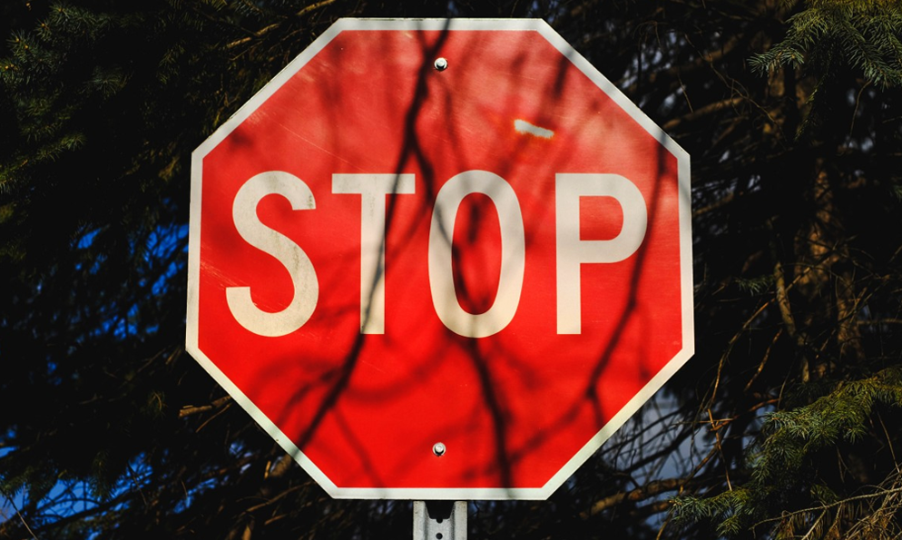 Le saviez-vous ? Paris est la seule ville d'Europe sans panneau stop