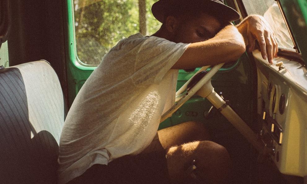 Selon une étude, faire des siestes en voiture peut vous empêcher de mourir