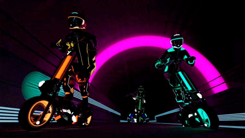 Finie la F1 : un énorme championnat de trottinettes électriques arrive en 2021