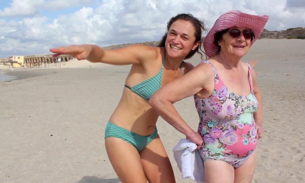 Partez en vacances moins cher en logeant… chez une mamie