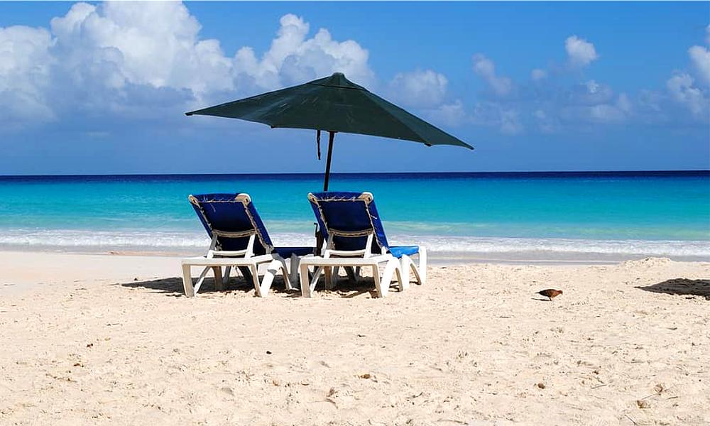 Job de rêve : la Barbade vous offre le visa pour télétravailler sur son île