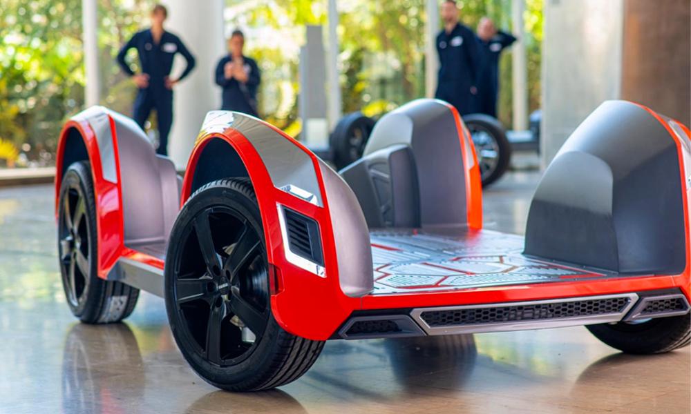 Cette startup invente la voiture autonome… sans voiture