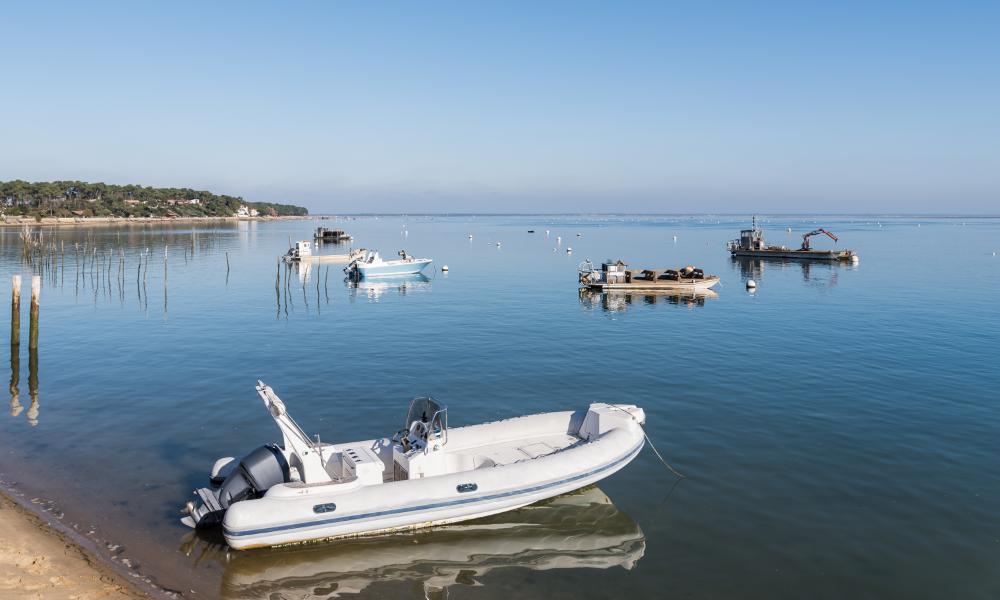 Finie la panne sèche : cette startup fait le plein de votre bateau en mer