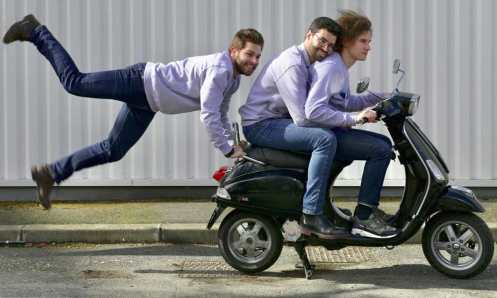 NOIL : un service pour convertir son scooter à l'électrique en 48h
