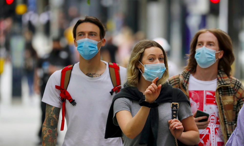Quelles sont les villes où le port du masque est obligatoire dans la rue ?