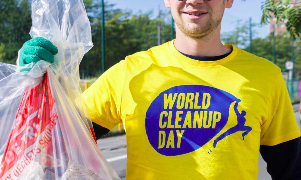 En septembre, un énorme marathon du ramassage de déchets à Montpellier