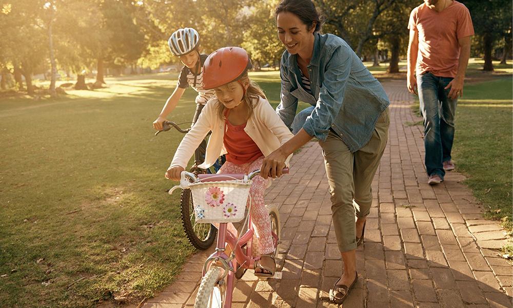 Et si on enseignait le vélo dès l'école primaire ?