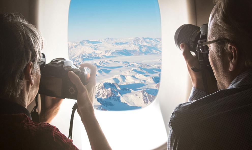 En pleine pandémie, des compagnies aériennes imaginent des vols vers… nulle part