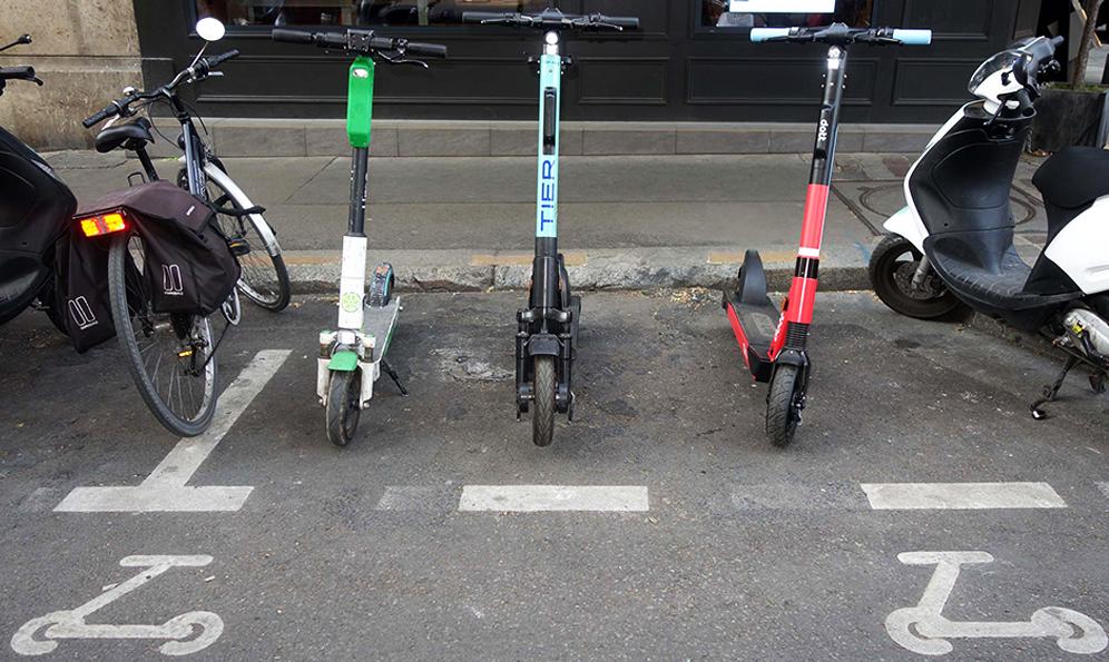 Le guide des meilleures trottinettes électriques pour rouler à Paris