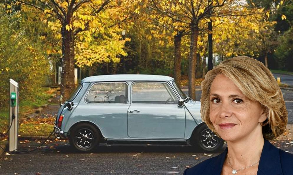 Merci Valérie : l'IDF offre jusqu'à 2500 € pour convertir votre voiture à l'électrique