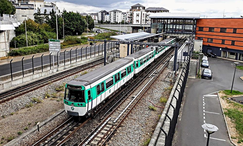 Avec Régionéo, la RATP va concurrencer la SNCF sur ses lignes régionales