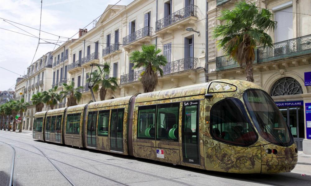 À Montpellier, les transports en commun sont désormais gratuits le week-end