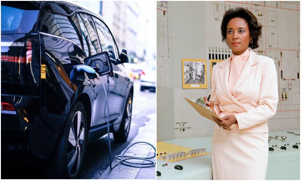 Sans cette femme, les voitures hybrides n'existeraient peut-être pas