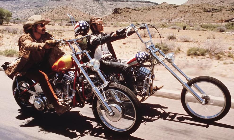 Rider Club : un site pour partir en week-end avec la moto du voisin