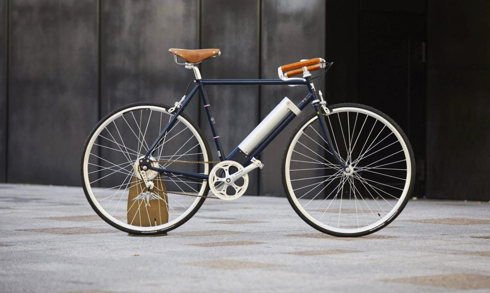 Cavale : des vélos électriques qui cachent bien leur jeu