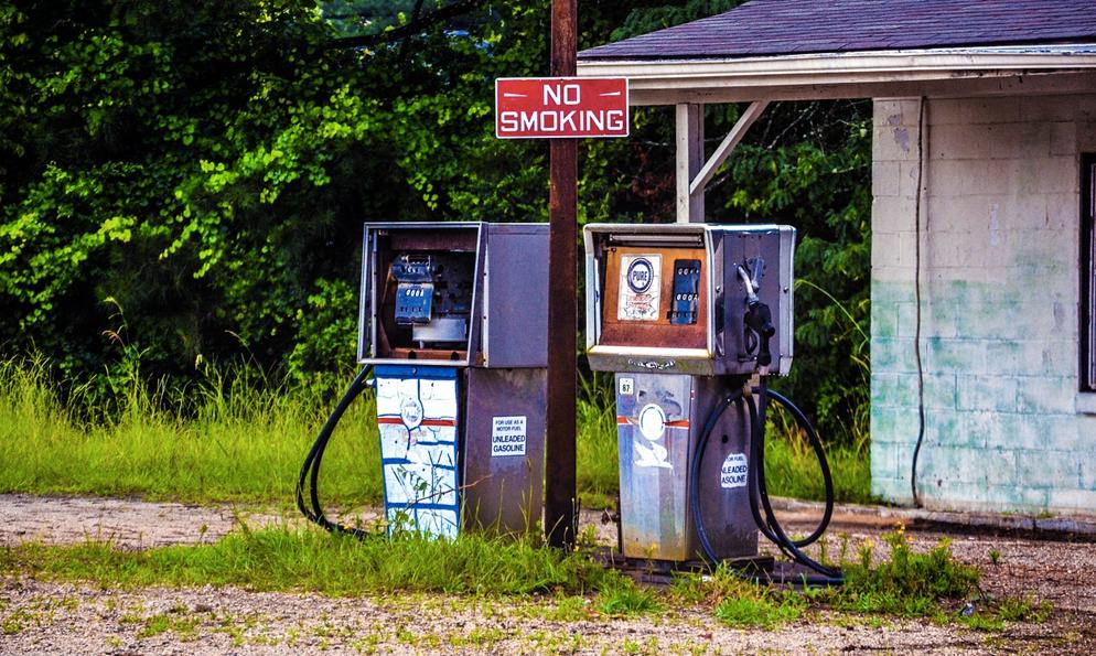 Les voitures électriques vont-elles tuer les stations-service ?