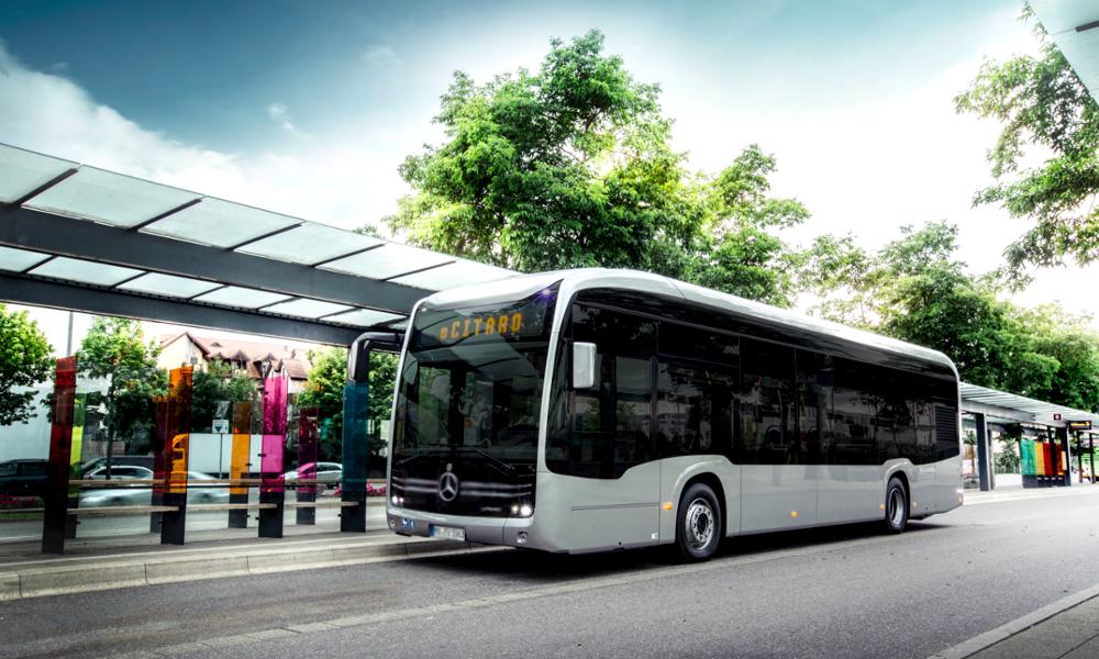 Rennes craque le chéquier et achète 92 bus électriques d'un coup
