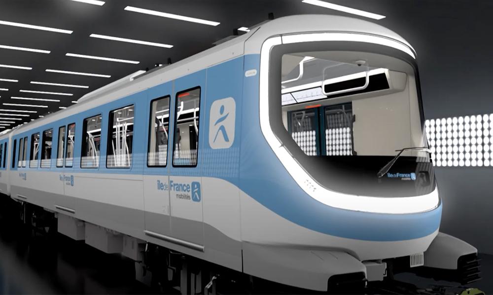 En 2024, vous filerez à 100 km/h dans le nouveau métro du Grand Paris