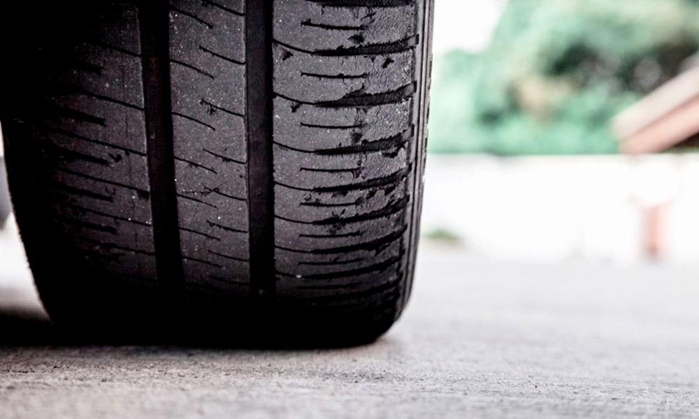 Pollution automobile : et si le vrai problème, c'était les pneus ?