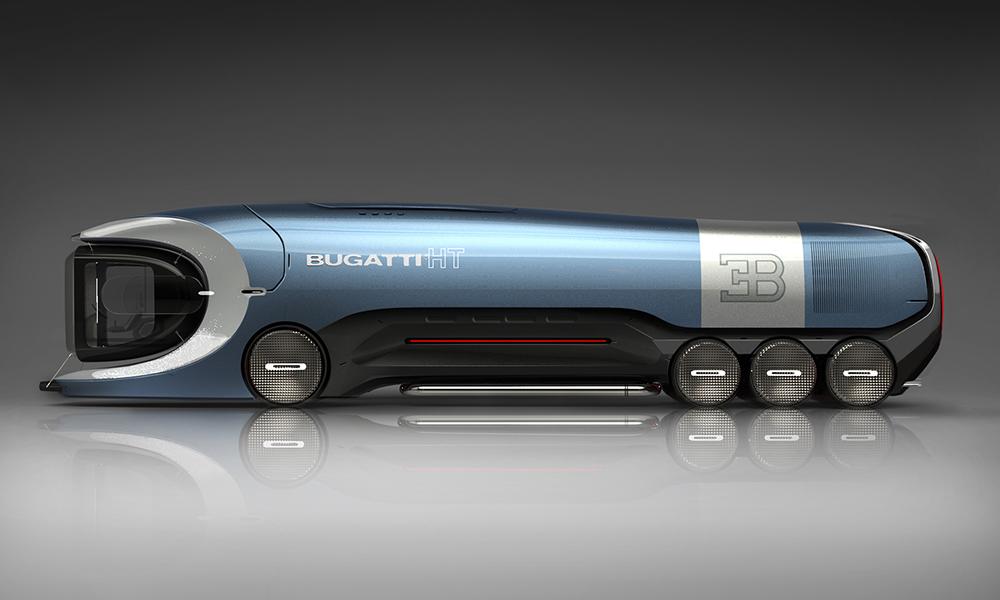 Venu du futur, ce camion sans chauffeur pourrait devenir la norme