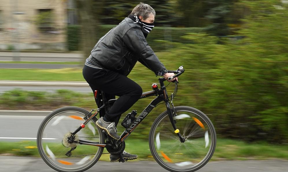 Ce site propose des itinérairesà vélo à 1 kilomètreautour de chez vous