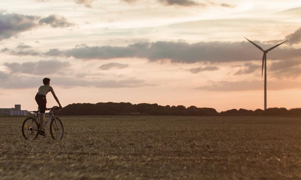 En Lituanie, le gouvernement propose d'échanger sa voiture contre un vélo électrique